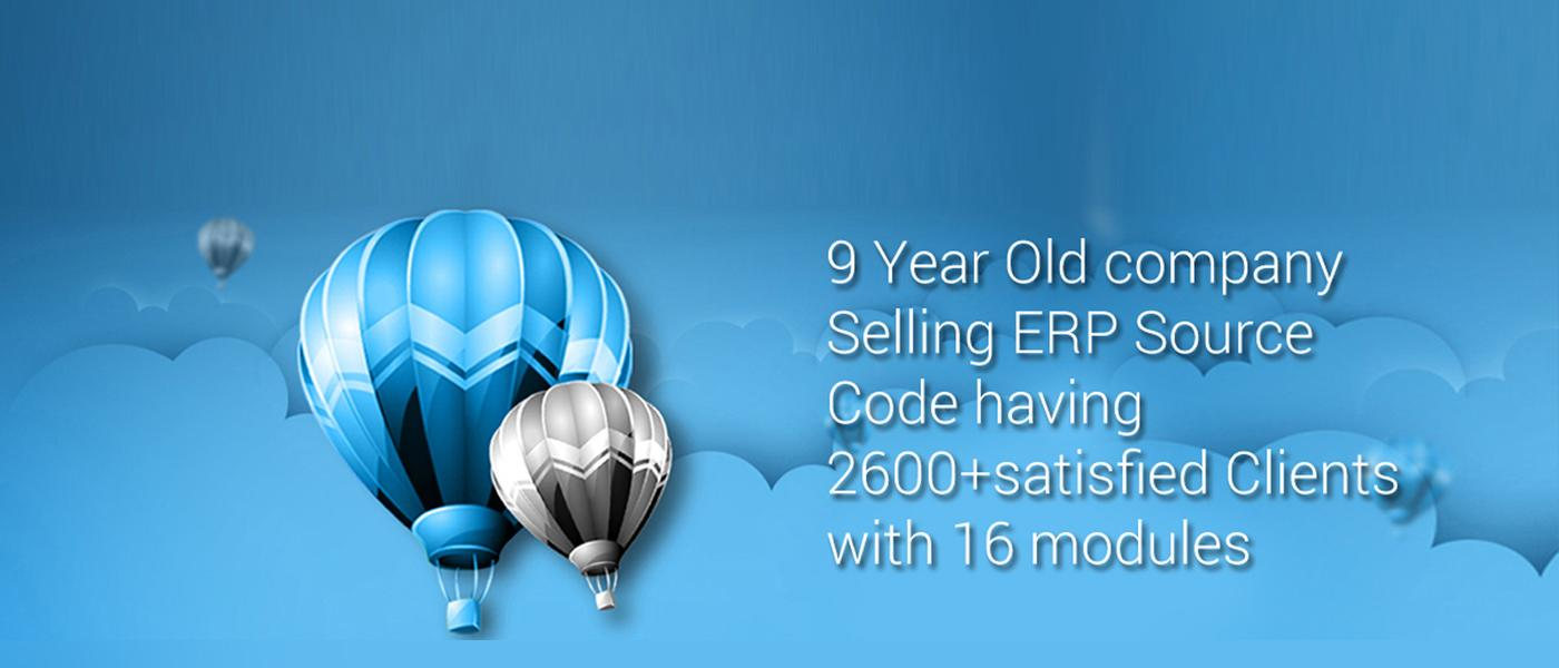verp ERP-Company-in-India